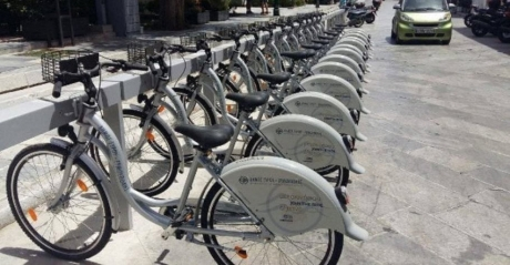 RENTAL BICYCLE SYSTEM